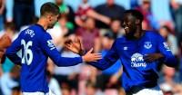 John Stones and Romelu Lukaku: Everton's crown jewels