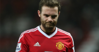 Juan Mata: Linked with move to Everton