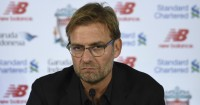 Jurgen Klopp: can win first trophy as Liverpool manager on Sunday