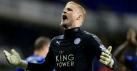 Kasper Schmeichel: Linked with Barcelona move