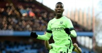 Kelechi Iheanacho: Look set for a reduced role this season