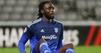 Kenwyne Jones: Moves out on loan