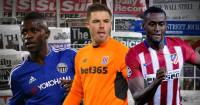 Ramires, Jack Butland & Jackson Martinez linked with moves