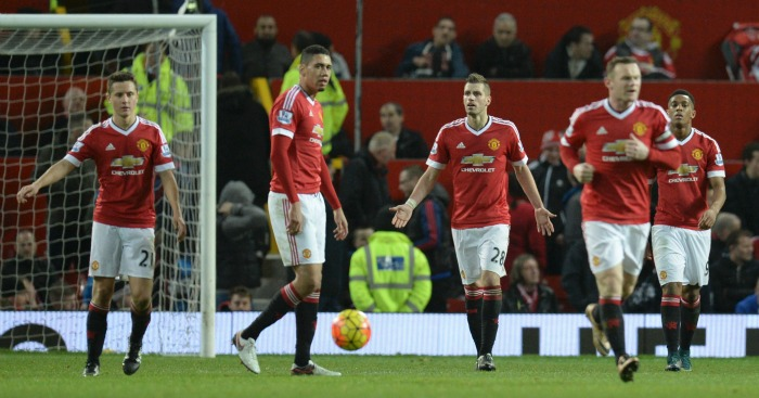 Manchester United: Paul Clement fancies Derby in FA Cup