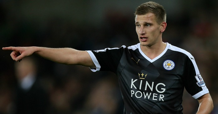 Marc Albrighton: Winger left Villa to join Leicester in 2014