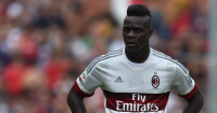 Mario Balotelli: Besiktas-bound?