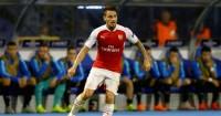 Mathieu Debuchy: Tipped to join Aston Villa