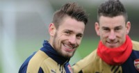 Mathieu Debuchy: Was reportedly chased by Man United