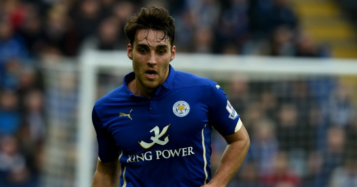 Matty James: Midfielder could make return from injury