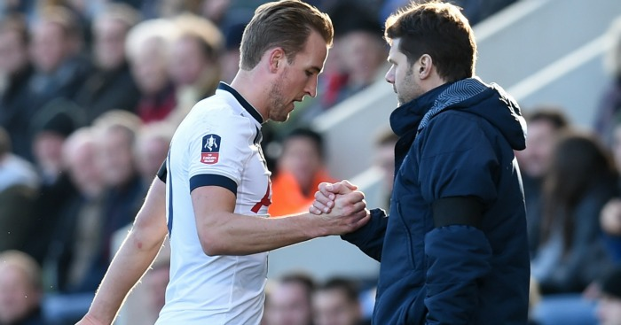 Mauricio Pochettino: Announced contract for good of players