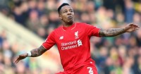 Nathaniel Clyne: Buzzing for League Cup final