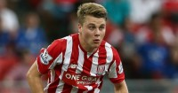 Ollie Shenton: Signs deal at Stoke until summer of 2020