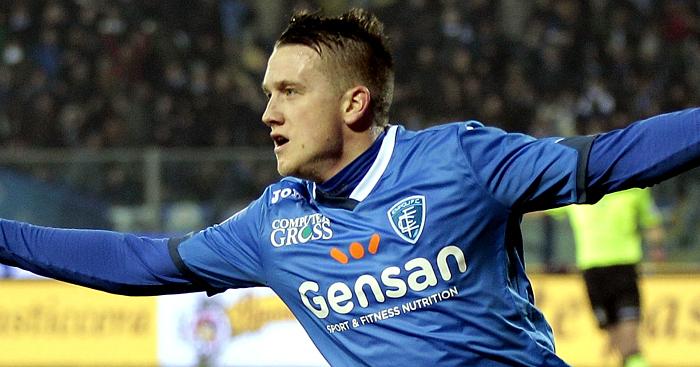 Piotr Zielinski: Transfer saga takes new twist