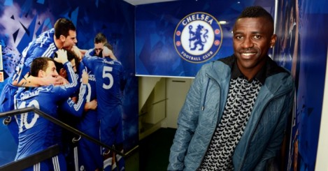 Ramires: Has joined Jiangsu Suning from Chelsea