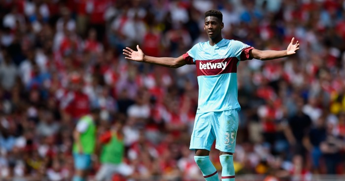Reece Oxford: Rejected a new deal with West Ham.