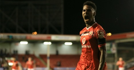 Rico Henry: Walsall defender linked with Tottenham