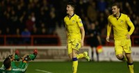 Sam Byram: Poised to join West Ham