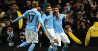 Manchester City: Backed to beat Tottenham