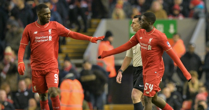 Sheyi Ojo: Youngster added fine second for Liverpool