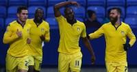 Souleymane Doukara: Bit Fulham player Amorebieta