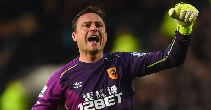 Steve Harper: Joins Sunderland as back-up goalkeeper