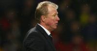 Steve McClaren: Slammed his side