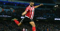 Steven Caulker: Defender played only eight times for Saints