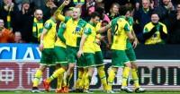 Steven Naismith: Celebrates his goal against Liverpool