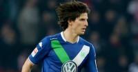 Timm Klose Wolfsburg