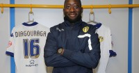 Toumani Diagouraga: Joins Leeds on deal to June 2018