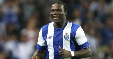 Vincent Aboubakar: On Everton's radar