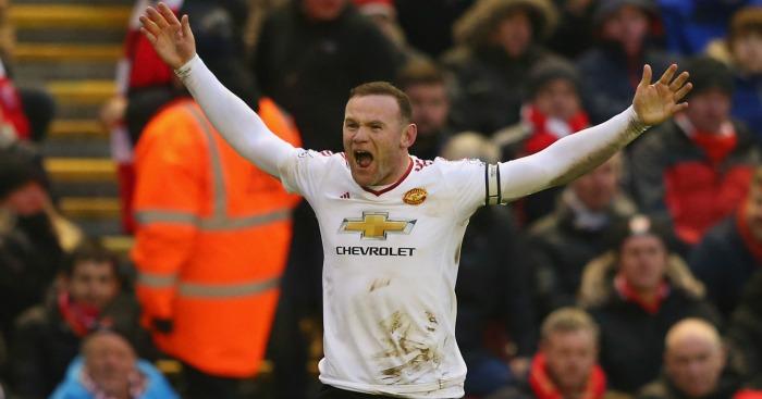 Wayne Rooney: Striker starting to win over critics