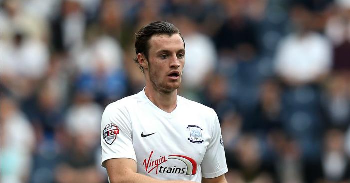 Will Keane: Striker scored twice on loan at Preston this term