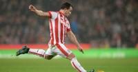 Xherdan Shaqiri: Swiss star playing for Stoke