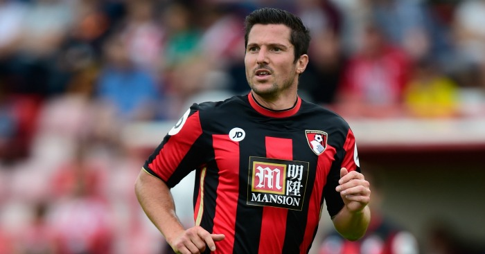 Yann Kermorgant: Has joined Reading from Bournemouth