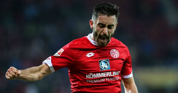 Yunus Malli: Linked with move from Mainz