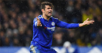 Diego Costa: Linked with Atleti return