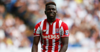 Mame Diouf: Set to fill Bas Dost's boots?