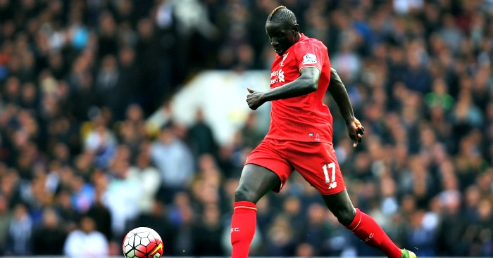 Mamadou Sakho: Defender has missed last two Reds matches