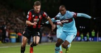 Simon Francis: Defender joined Bournemouth five years ago