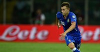 Stephan El Shaarawy: Moves to Roma on loan