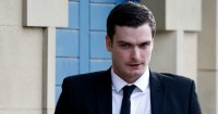 Adam Johnson: Trail nearing a conclusion