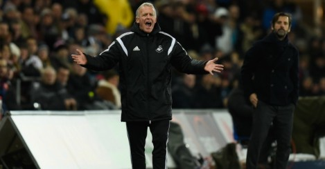 Alan Curtis: Assistant boss targeting next month's fixtures