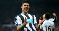 Aleksandar Mitrovic: Hit the winner against West Brom