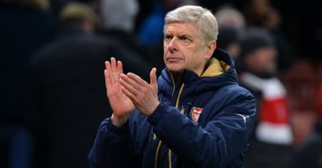 Arsene Wenger: Predicts fight for fourth to get harder than ever