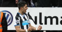 Ayoze Perez: Forward has scored five times this term