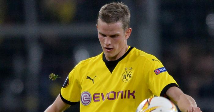 Sven Bender: Signed a new Dortmund deal