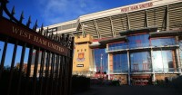 Boleyn Ground: West Ham set to make emotional farewell
