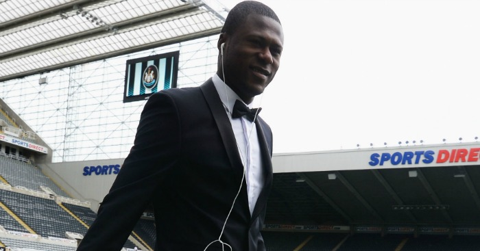 Chancel Mbemba: On his way to the TT Soccers awards
