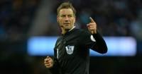 Clattenburg: Set for Euro 2016 final